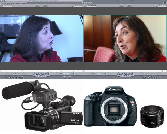 Cristi Coman | video events