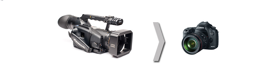 Filmare Nunta Dslr Sau Camera Video