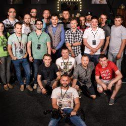 Workshop Videografie de Nunta