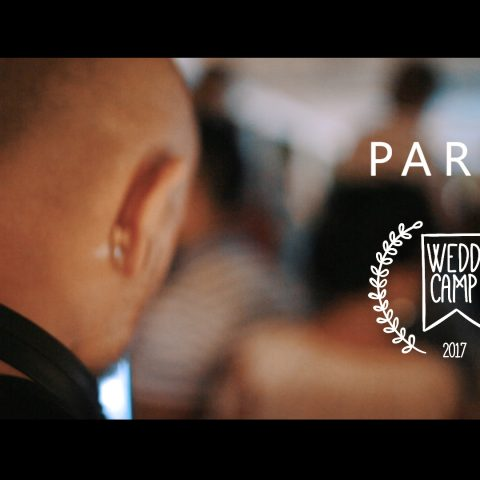 Party WEDCAMP 2017 - Constanta