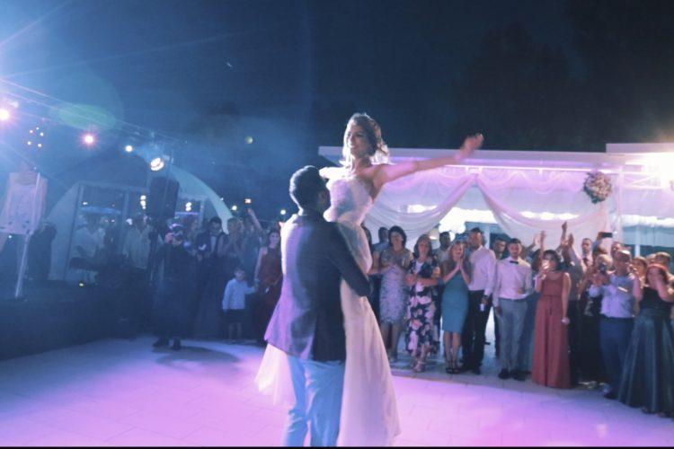 Cristina & Daniel – dansul mirilor