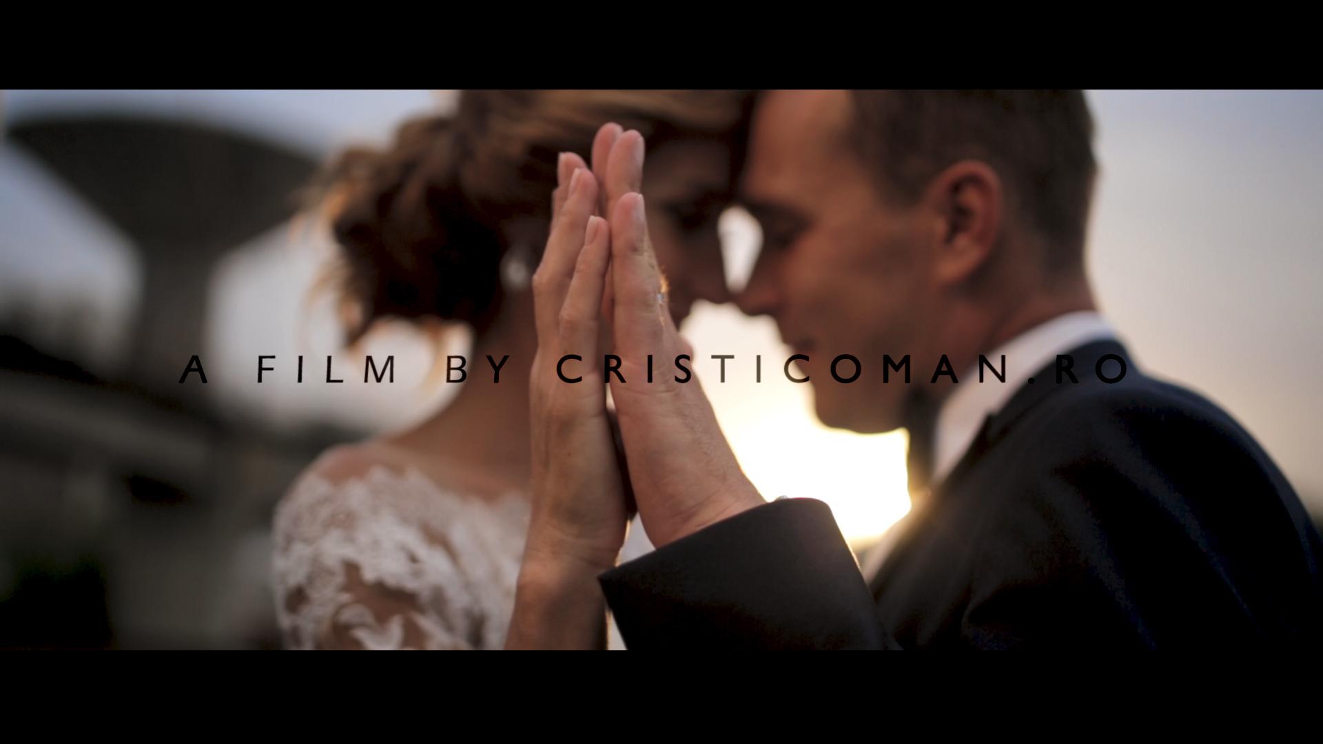 filmare nunta titu