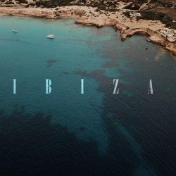 filmare cu drona IBIZA - 4k