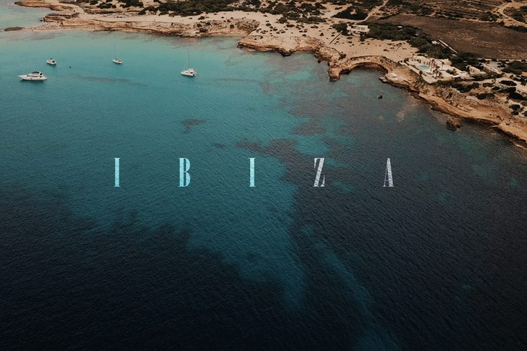 Filmare cu drona IBIZA – 4k
