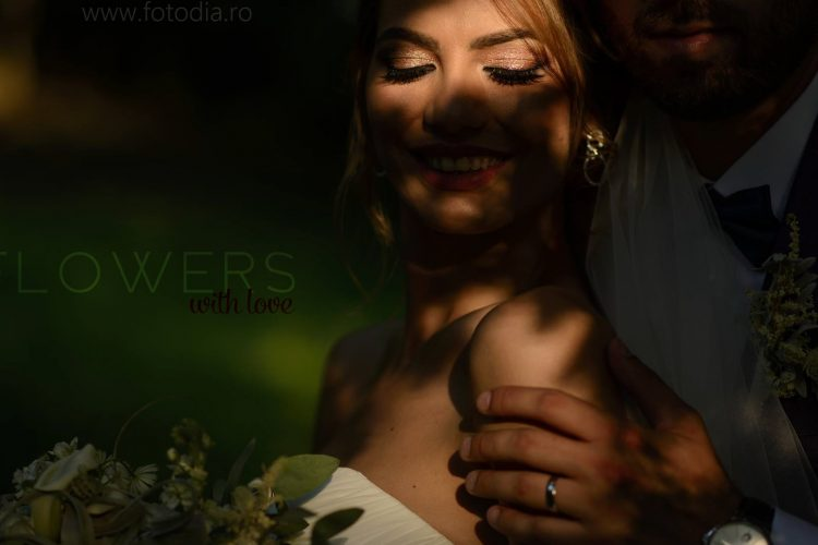 C & D – flowers with love