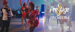 PRESTIGE Orchestra - party